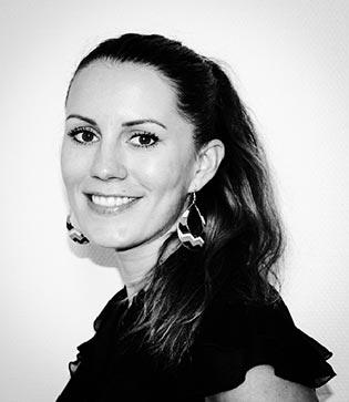 Claire Champeau